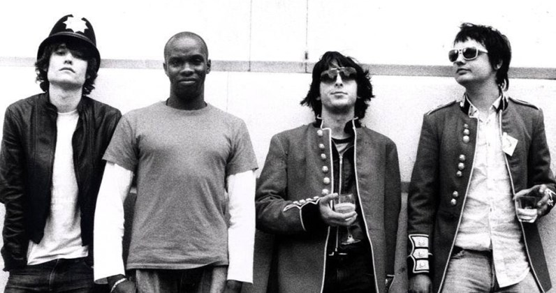 Libertines hit songs and albums