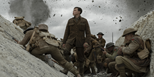 1917 makes triumphant return to Number 1
