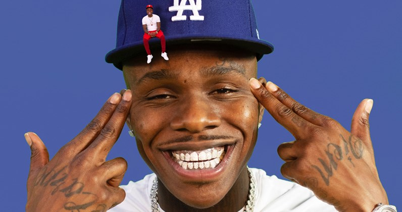 Dababy's Rockstar ft. Roddy Ricch soars to Number 1