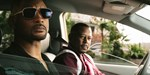 Bad Boys For Life crashes back into Film Chart Number 1
