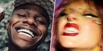 DaBaby & Roddy Ricch and Lady Gaga & Ariana Grande continue battle for Official Singles Chart top spot