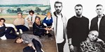 Sports Team and All Time Low neck-and-neck for this week's Number 1 on the Official Albums Chart