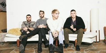 All Time Low's Top 10 biggest songs on the Official Chart