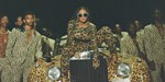 Beyonce to release visual album Black Is King on Disney+ in July