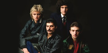 Queen's Greatest Hits becomes one of the longest-running albums in the UK Top 100 ever
