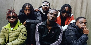 "NSG crowned Number 1 on the first ever Official Afrobeats Chart: ""Thank you for the recognition"""
