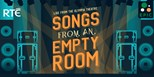 RTE announce Songs From An Empty Room concert