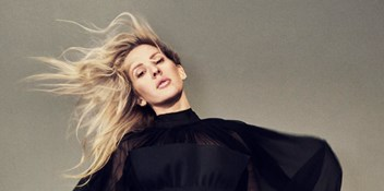 Ellie Goulding's biggest singles on the Official Chart revealed