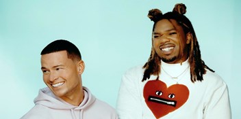 Joel Corry and MNEK seize a fifth week at Number 1 on Official Singles Chart with Head and Heart