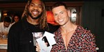Joel Corry & MNEK keep Official Singles Chart Number 1