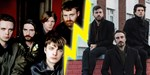 Fontaines D.C. vs The Coronas: the midweek charts are in