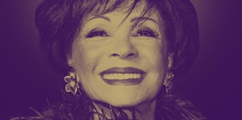 Dame Shirley Bassey announces grand finale album to be released on November 6