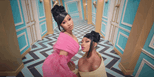 Cardi B and Megan Thee Stallion set for highest new UK entry as Joel Corry and MNEK head for fourth week at Number 1