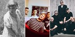 Glass Animals and Deep Purple battling Taylor Swift for Number 1 album