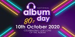National Album Day 2020 details announced