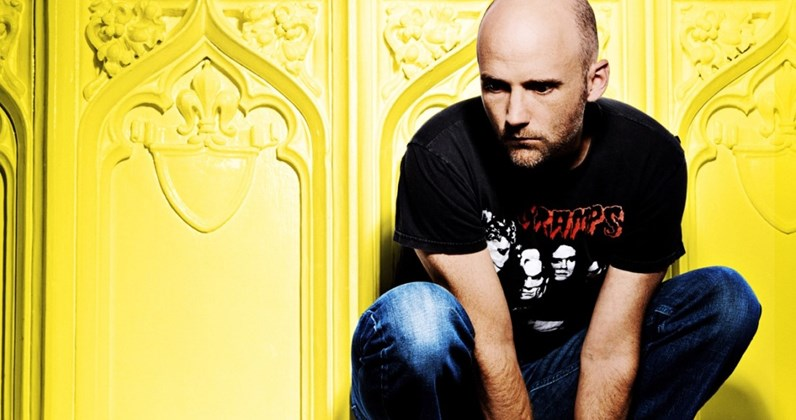 Moby hit songs and albums