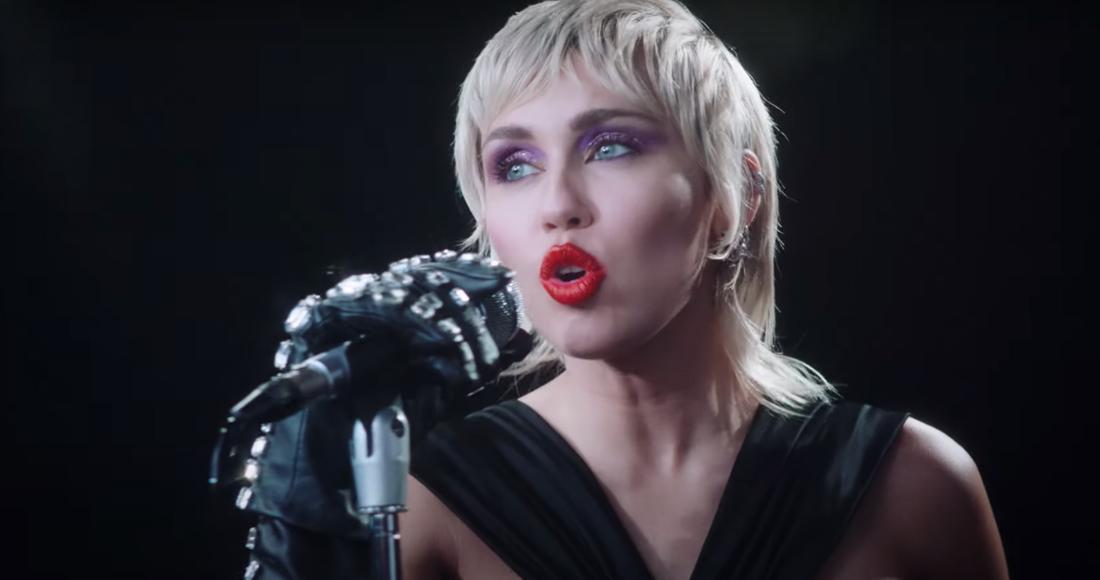 Miley Cyrus I Ve Always Preferred Releasing Singles Over Albums