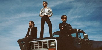 Mr. Brightside by The Killers is Ireland's most streamed song of the Noughties