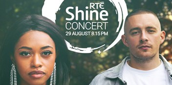 RTE announce Shine: A Summer Concert featuring Dermot Kennedy, Denise Chaila and more