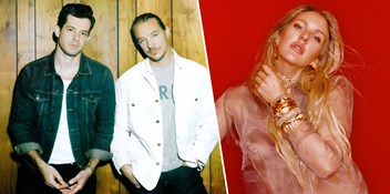 Mark Ronson and Diplo could be releasing a new Silk City single with Ellie Goulding