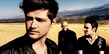 The Script's For The First Time was Number 1 on the Official Irish Singles Chart 10 years ago this week