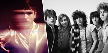 Declan McKenna takes on The Rolling Stones for this week's Official UK Number 1 album