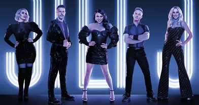 "Steps on their ""unashamedly pop"" new album: Interview"