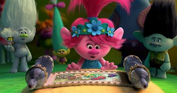 Trolls World Tour earns 7th week at Film Chart Number 1