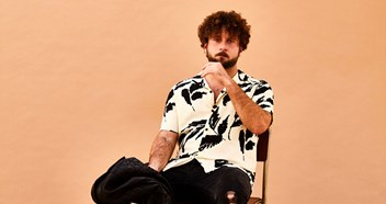 Elderbrook unveils uplifting debut album: First listen preview
