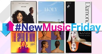 This week's new releases: Ava Max, Sam Smith, Justin Bieber, more