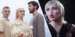 Miley Cyrus and Clean Bandit set for big climbs on the Official Singles Chart