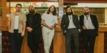 Idles outselling rest of Top 5 combined for UK Albums Number 1