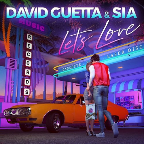 "David Guetta wants to ""save the world"" with new Sia collab Let's Love -  interview"