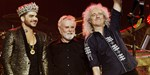 Queen heading for first UK Number 1 album in 25 years