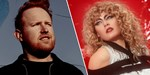 Gavin James takes on Roisin Murphy for Number 1 on the Official Irish Albums Chart