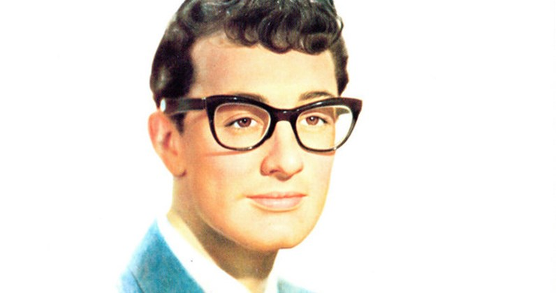 Buddy Holly hit songs and albums
