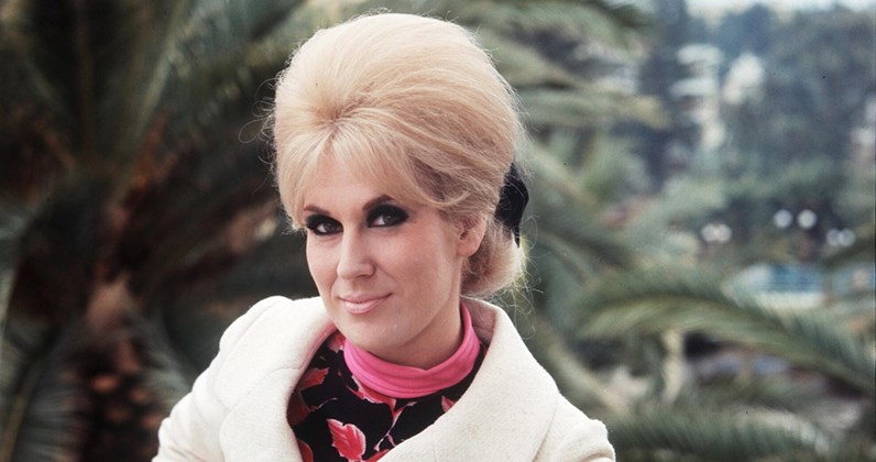 Dusty Springfield hit songs and albums