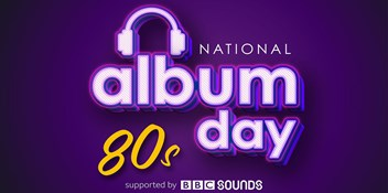 National Album Day: 80s theme helps boost sales of classic albums