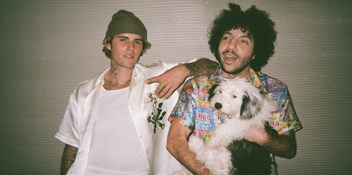 Justin Bieber claims the highest new entry on the Official Irish Singles Chart with Benny Blanco collaboration Lonely