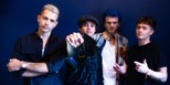 The Vamps' Cherry Blossom blooms at Number 1: 'This is insane!'