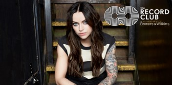 Amy MacDonald confirmed as the next guest on The Record Club