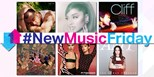 This week's new releases: Ariana Grande, Sam Smith, WizKid, Dua Lipa