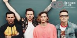 McFly confirmed as the next guests on The Record Club