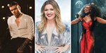 New Christmas songs for 2020, including Kelly Clarkson, Meghan Trainor and Liam Payne