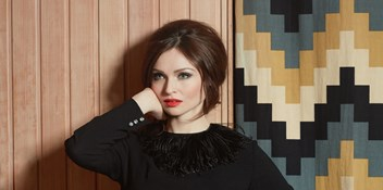 Sophie Ellis-Bextor on her big hits and lockdown discos: 'When everything is so heavy, people seek escapism'