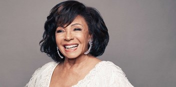 Shirley Bassey goes out with a bang as her final album I Owe It All To You sets Official Chart record