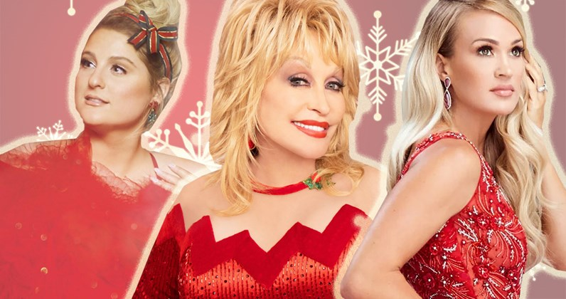 Best New Christmas Cds 2020 The biggest and best new Christmas albums for 2020