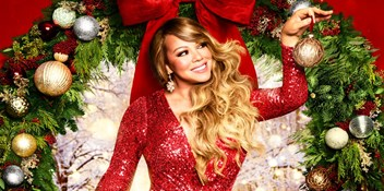 Mariah Carey announces new single Oh Santa! with Ariana Grande and Jennifer Hudson, Christmas TV special details