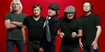 AC/DC surge to Number 1 on the Official Irish Albums Chart with Power Up