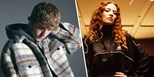 New Christmas songs by Jess Glynne and Justin Bieber set to enter Top 40